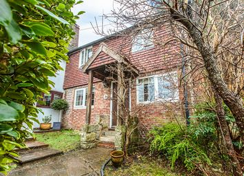 Thumbnail 3 bed terraced house for sale in Mount Pleasant, Crowborough