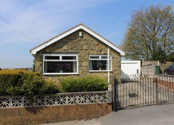 Thumbnail 2 bed detached bungalow for sale in Weston Avenue, Queensbury, Bradford, West Yorkshire
