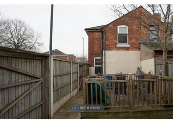 Thumbnail 3 bed terraced house to rent in Slack Lane, Derby