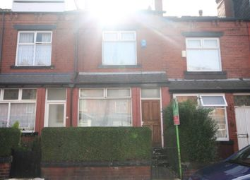 Thumbnail 4 bed terraced house to rent in Sandhurst Grove, Harehills, Leeds, West Yorkshire