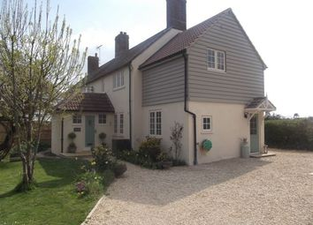 Thumbnail 3 bed cottage to rent in Longburton, Sherborne