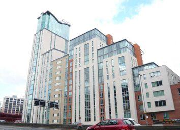 2 bed flat to rent in Navigation Street, Birmingham B5