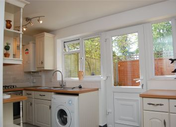 Thumbnail 1 bed flat to rent in Brookfield Road, Hucclecote, Gloucester