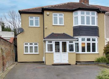 Thumbnail 5 bed semi-detached house for sale in St. Andrews Avenue, Sudbury, Wembley