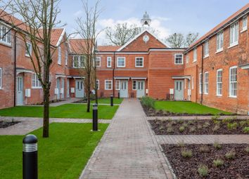 Thumbnail 1 bed flat for sale in Stoke Road, Thorndon, Eye