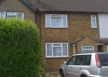 Thumbnail 3 bed terraced house to rent in Sibthorpe Road, Lee, London
