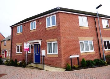 Thumbnail 3 bedroom semi-detached house for sale in Elena Road, Peterborough, Cambridgeshire, United Kingdom