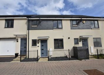 Thumbnail 3 bed terraced house for sale in Wood Street, Charlton Hayes, Bristol