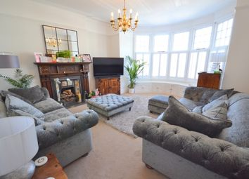 Thumbnail 5 bed semi-detached house to rent in Clifton Avenue, Finchley, Finchley Central, London