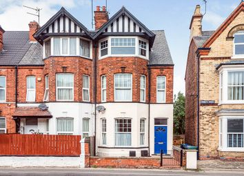 Thumbnail 5 bed semi-detached house for sale in Trinity Road, Bridlington, East Yorkshire