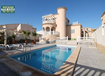 Thumbnail 4 bed villa for sale in Urb. La Marina, La Marina, Alicante, Valencia, Spain