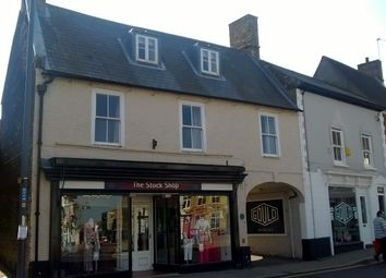Thumbnail 2 bedroom flat to rent in 11A Market Place, Downham Market