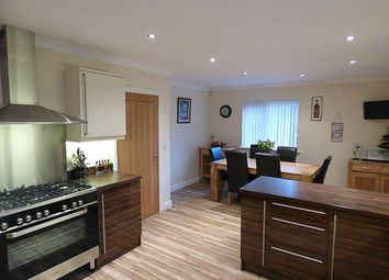 Thumbnail 5 bed detached house for sale in Blitterlees, Silloth, Wigton