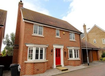 Thumbnail 4 bed detached house for sale in Springfield, Chelmsford, Essex