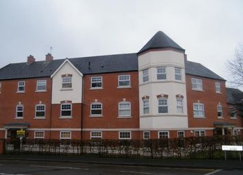 Thumbnail 2 bedroom flat for sale in Monyhull Hall Road, Birmingham, West Midlands