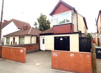 Thumbnail 3 bed property for sale in Osmaston Road, Allenton, Derby