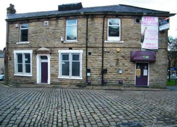 Thumbnail Pub/bar for sale in Wellington Fold, Darwen, Lancashire
