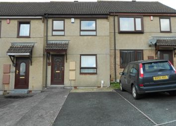 Thumbnail 2 bed terraced house to rent in Rockwood Road, Woolwell