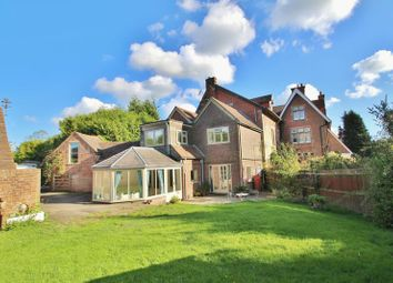 Thumbnail 4 bed mews house for sale in Main Road, Hadlow Down, Uckfield