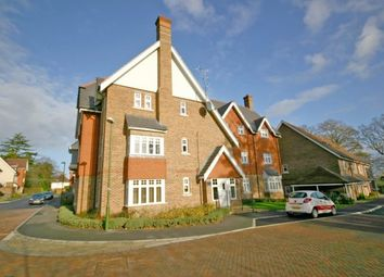 Thumbnail 2 bedroom property to rent in St Pauls On The Green, Haywards Heath