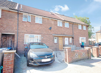 Roundwood Road, Willesden, London, Middlesex NW10. 5 bed terraced house