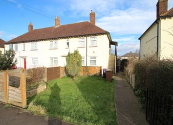 Thumbnail 2 bedroom flat for sale in 26, Westmill Road, Hitchin, Hertfordshire