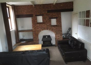 Thumbnail 4 bedroom property to rent in Springvale Road, Sheffield