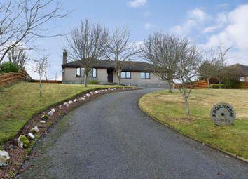 Thumbnail 5 bedroom bungalow to rent in Arden Mhor, Bridgend, Tipperty, Ellon