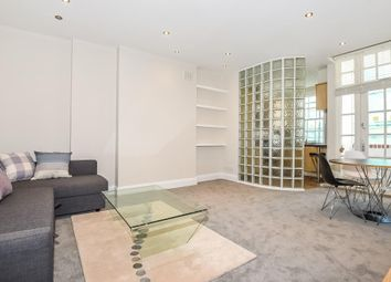 Thumbnail 1 bedroom flat to rent in Elm Tree Court, St Johns Wood NW8,