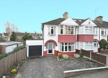 Thumbnail 3 bed end terrace house for sale in The Chase, Bromley