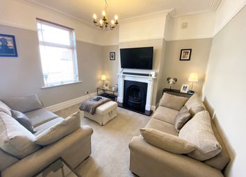 Thumbnail 4 bed end terrace house to rent in Stanley Street, Derby
