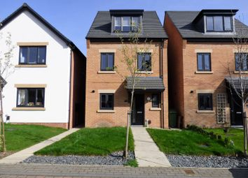 Thumbnail 3 bed detached house for sale in Elsie Bruce Grove, Leeds