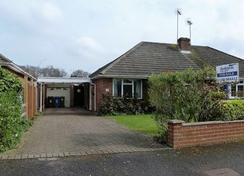 Thumbnail 2 bedroom bungalow for sale in Ranelagh Cresectn, Ascot
