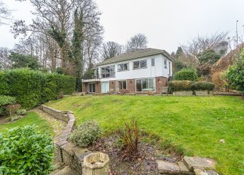 Thumbnail 4 bed property for sale in Hillbury Close, Warlingham