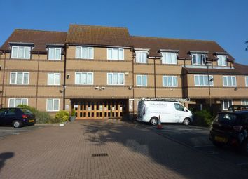 Thumbnail 1 bedroom flat to rent in Limewood Court, Beehive Lane, Gants Hill