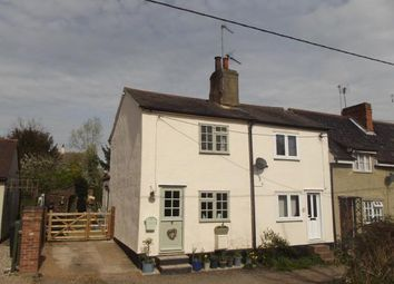 Thumbnail 2 bed end terrace house for sale in Church Lane, Braintree, Essex