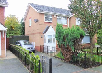 Thumbnail 3 bed semi-detached house for sale in Beck Close, Fazakerley, Liverpool