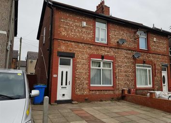 Thumbnail 3 bed semi-detached house to rent in Cooper Street, Stretford, Manchester