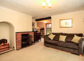 Thumbnail 4 bedroom property for sale in Mount Pleasant, Stanground, Peterborough