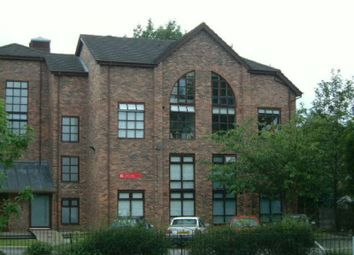 Thumbnail 1 bed flat for sale in Crystal House, Withington Road, Manchester