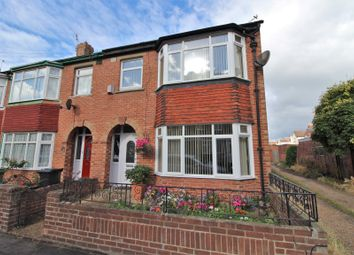 Thumbnail 4 bedroom end terrace house for sale in Beresford Road, Portsmouth