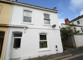 Thumbnail 4 bed end terrace house for sale in Clarence Place, Morice Town, Plymouth