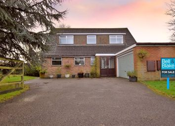 4 bed detached house for sale in Walnut Tree Drive, Woodmancote, Semi-Rural Location PO10
