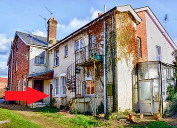 Thumbnail 1 bed maisonette for sale in Beaver Industrial Estate, Midhurst Road, Liphook