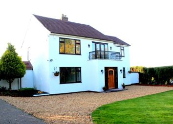 Thumbnail 5 bedroom detached house for sale in Lincoln House, Lincoln Road, Peterborough
