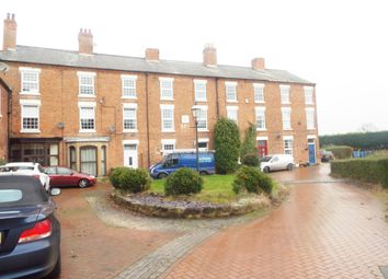 Thumbnail 2 bed flat to rent in Park Place, Worksop, Nottinghamshire