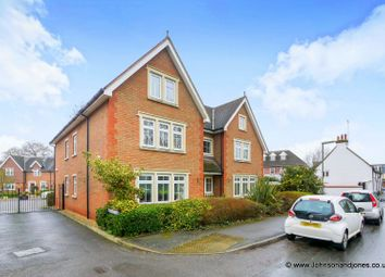 Thumbnail 2 bed flat for sale in Orchard View, Chertsey