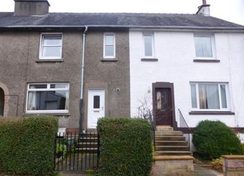 Thumbnail 3 bed terraced house to rent in Carbeth Road, Milngavie, Glasgow