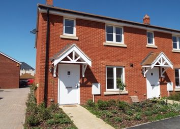 Thumbnail 3 bed end terrace house to rent in Test Mill, Hollman Drive, Romsey