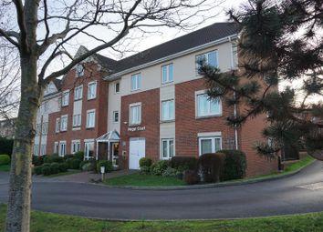 Thumbnail 1 bedroom flat for sale in Bythesea Road, Trowbridge